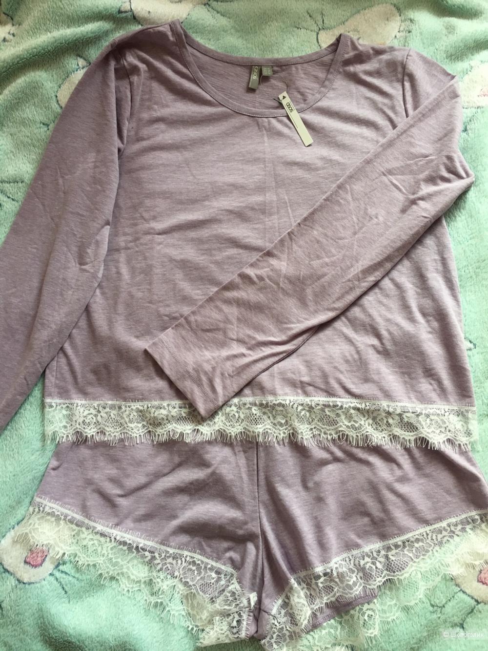 Пижама  Asos размер L