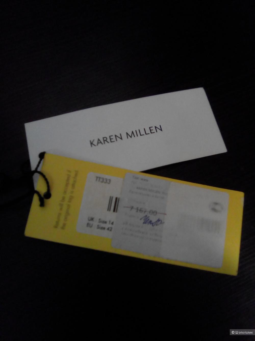 Кофта,Karen Millen,48 размер