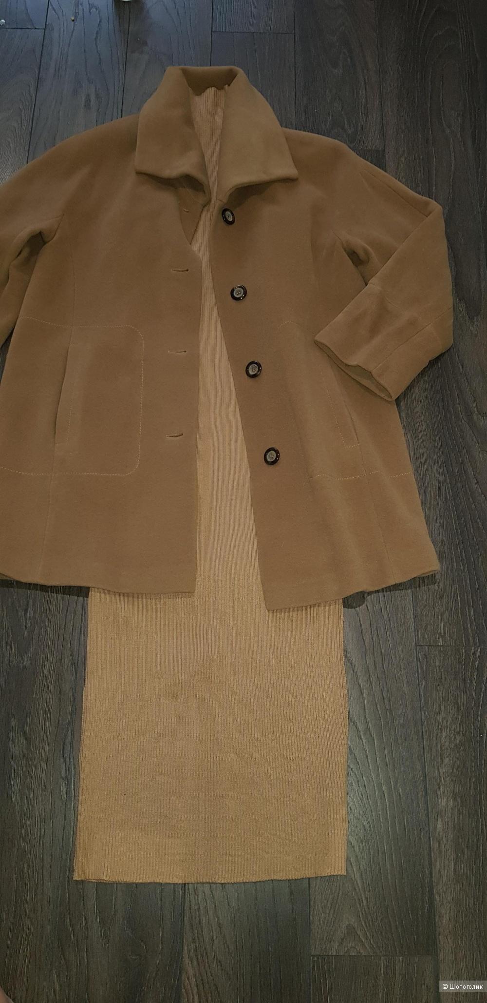 Пальто JOBIS 46rus.