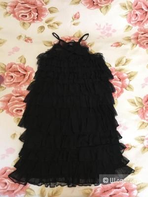 Костюм Victoria`s secret юбка и топ размер S