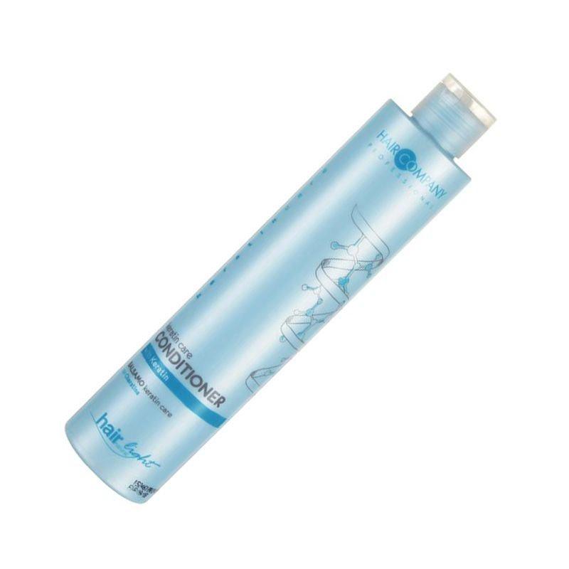 Бальзам-кондиционер HAIR COMPANY с кератином 1000 мл