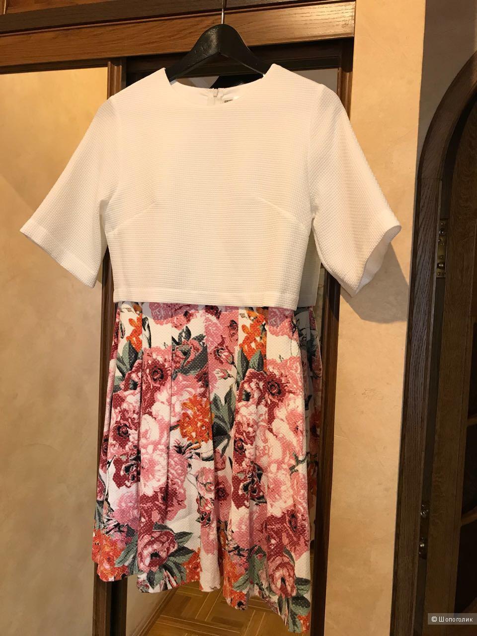 Платье bencetti, размер 42