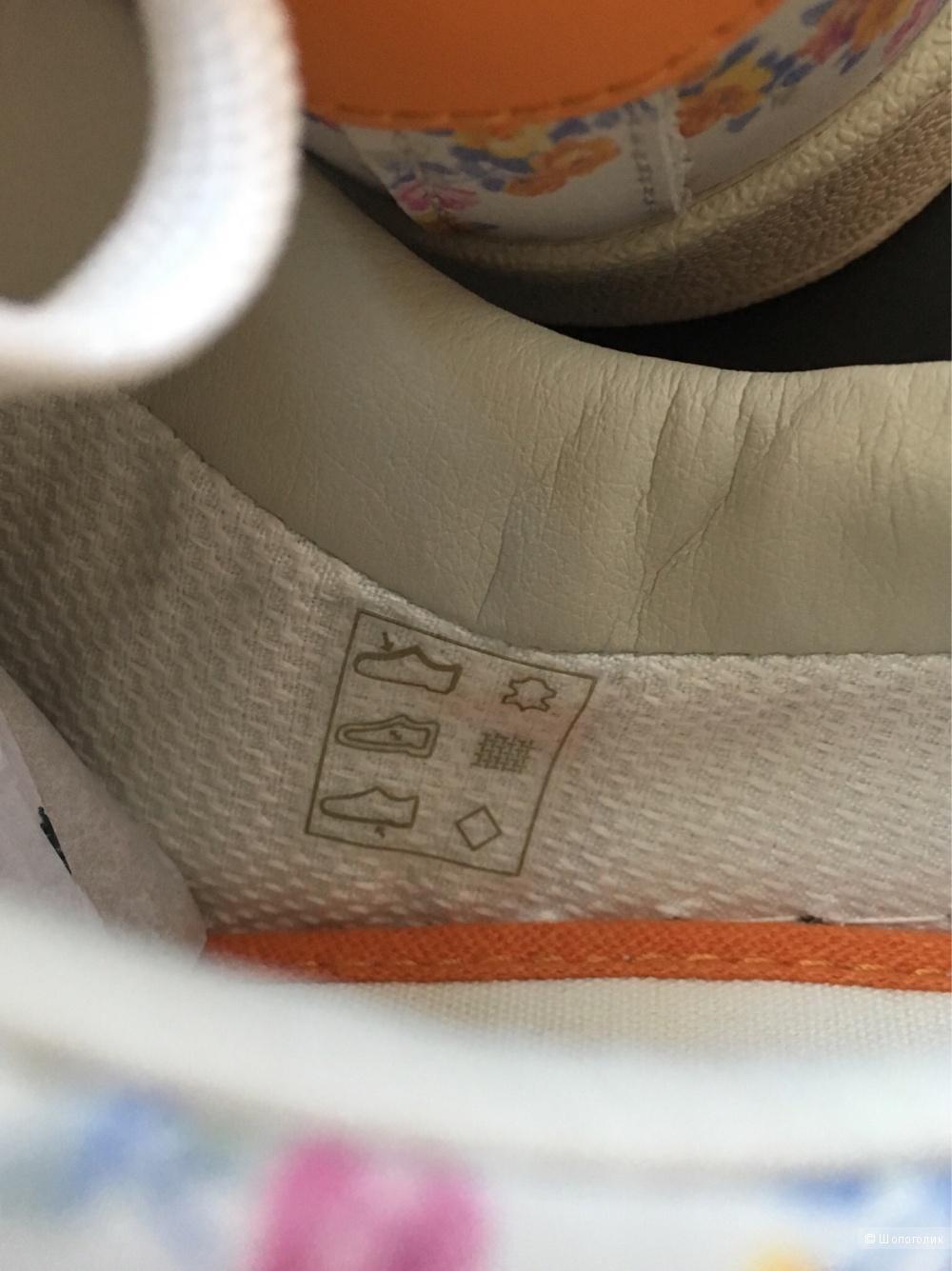 Кеды Pepe Jeans размер 39