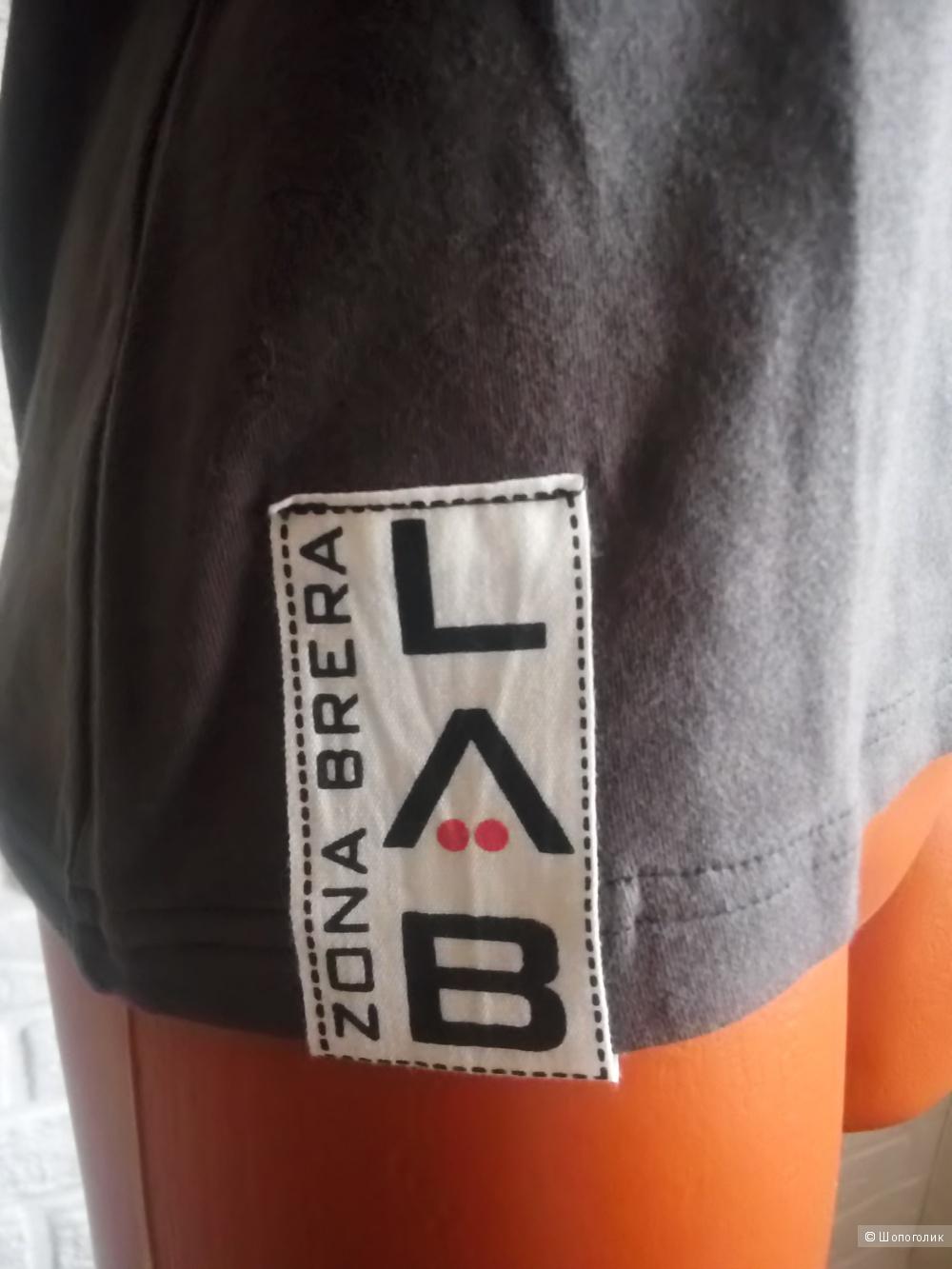 Женская футболка от Zona Brera, размер L