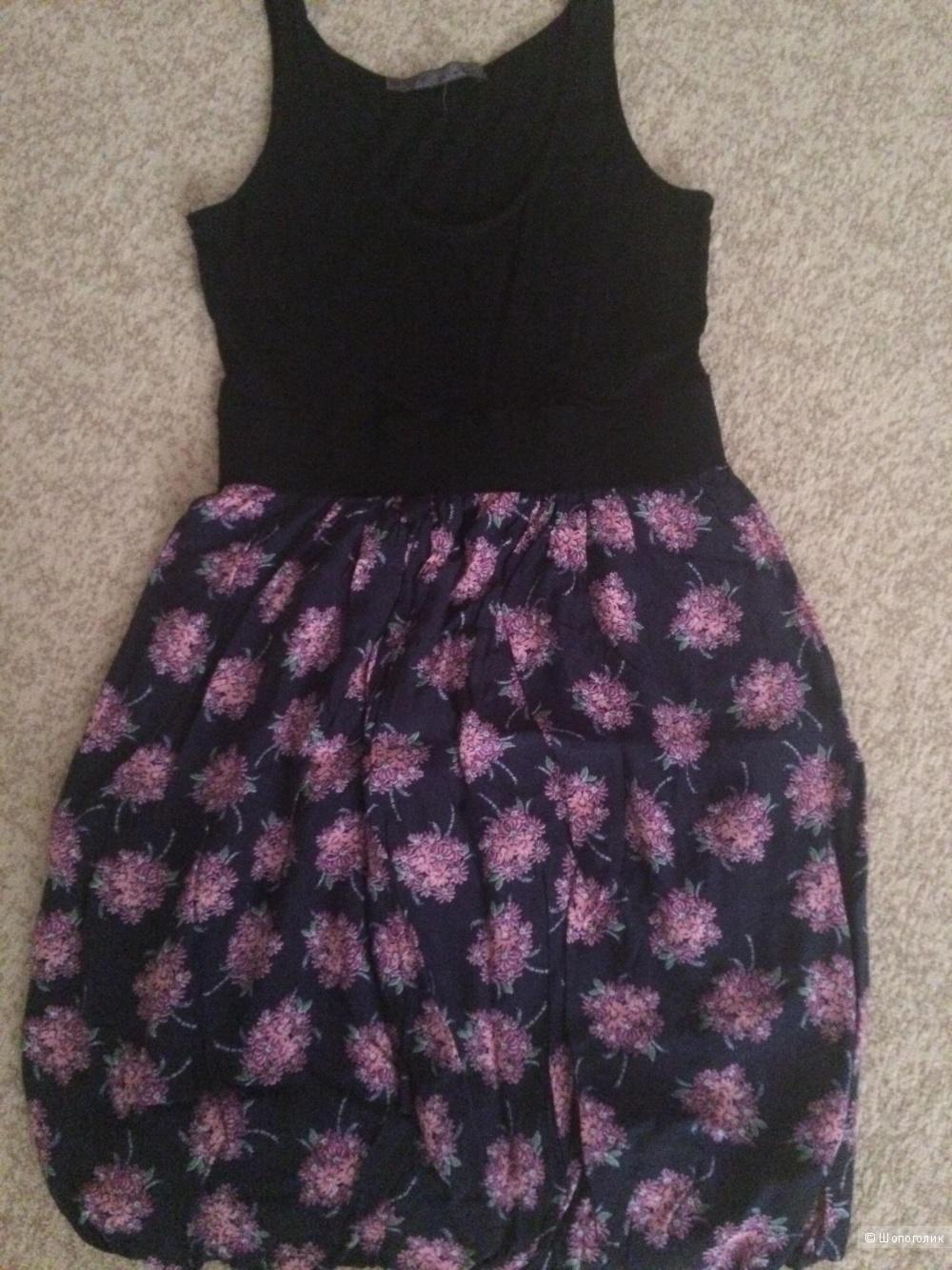 Платье ZARA, размер 40-42