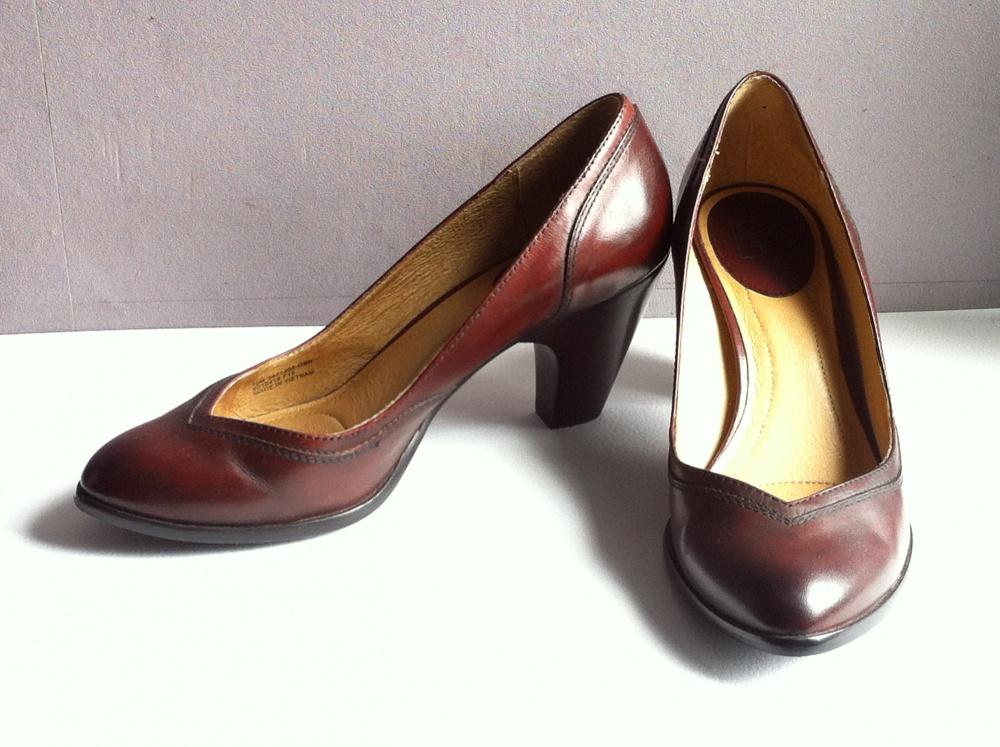 Туфли Frye Cynthia размер 40 (10М)