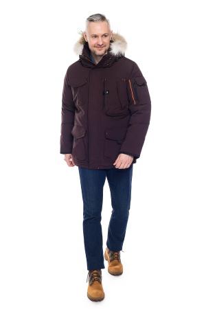Куртка пуховая мужская EXPEDITION KANTI  OSC, размер: M,L,XL