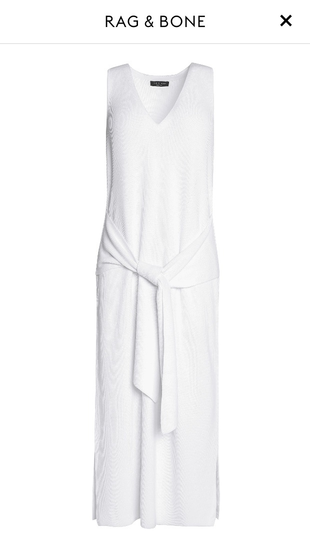 Платье Rag&Bone, S
