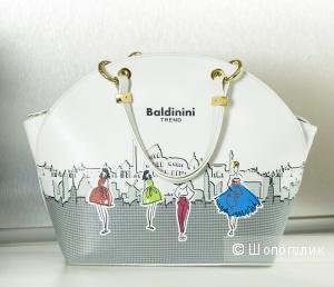 Сумка женская - Baldinini, medium.