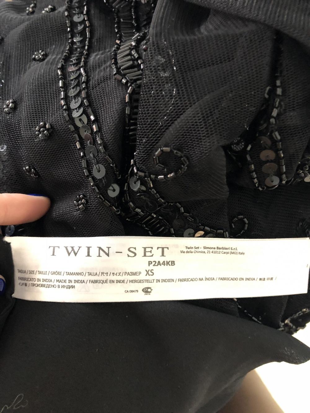 Кофточка Twin-set размер XS