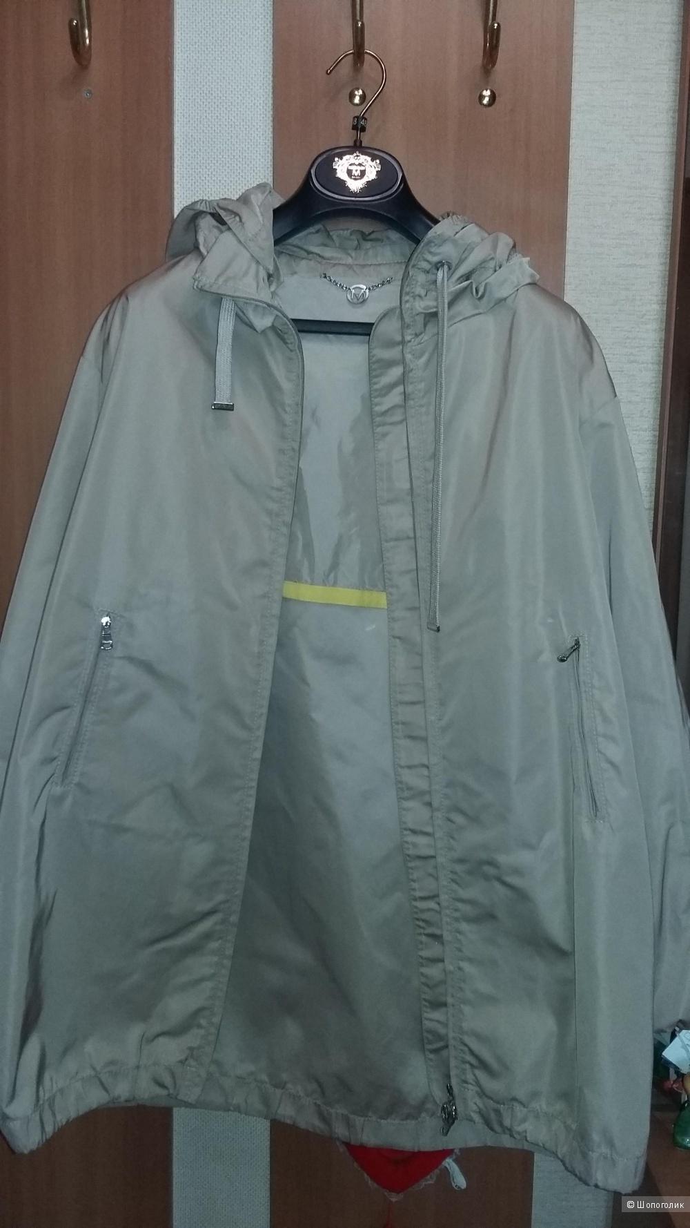 Куртка парка Marella размер 44-48