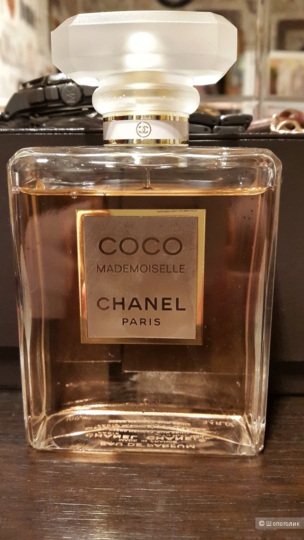 CHANEL Coco Mademoiselle, 100 мл