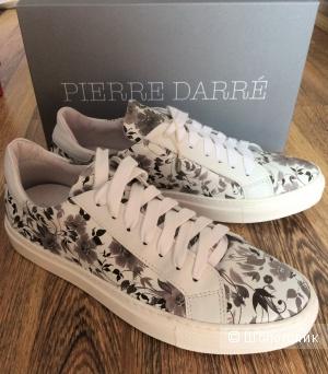 Кеды PIERRE DARRÉ, 40+