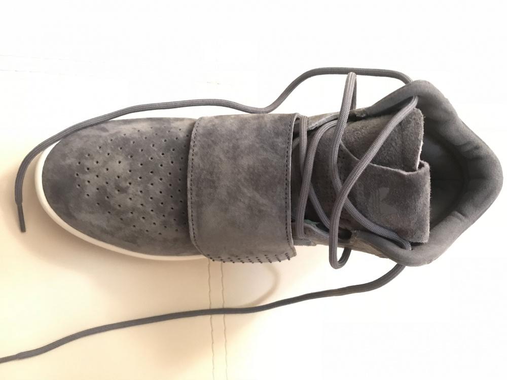 Кроссовки adidas Originals Women's Tubular, размер 6US, на 37 российский.