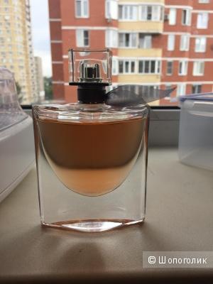 Парфюмированная вода Lancôme La Vie Est Belle 75 мл