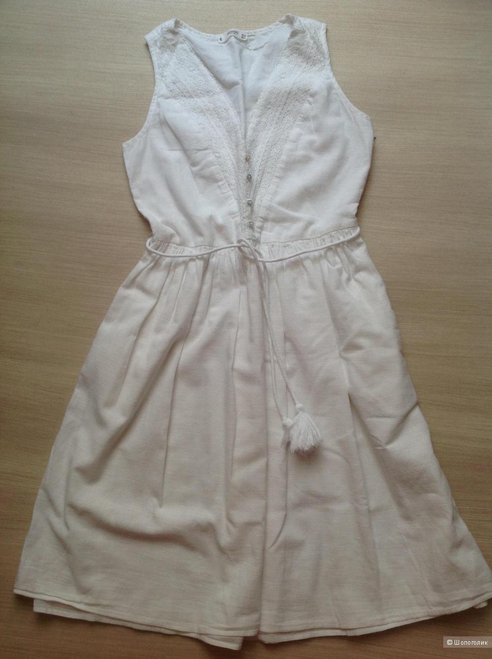 Платье, MANGO, разм. S
