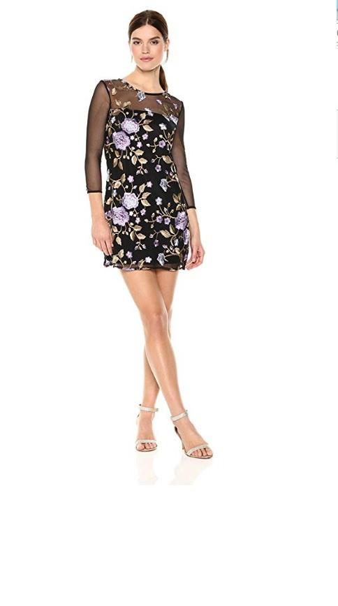 Платье Jack BB Dakota S