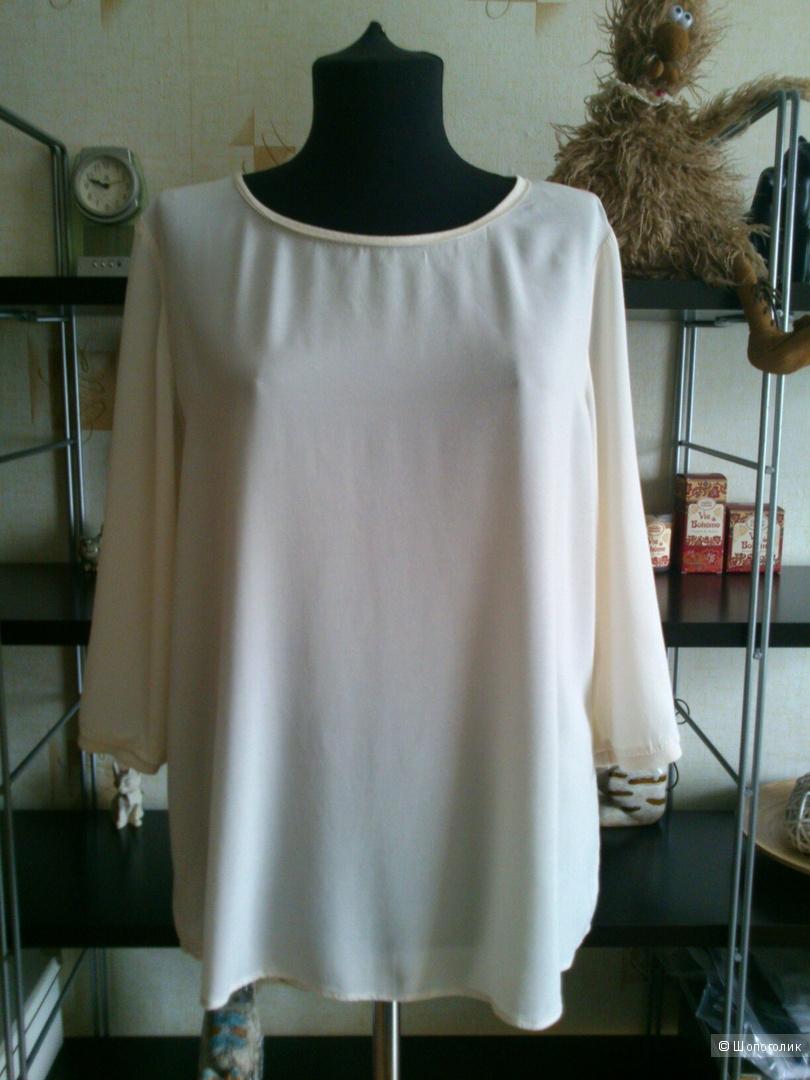 Блузка Marc O'polo, размер: 44 (дизайнера), на 48-50.