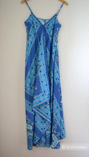 Платье, ZOLLA , размер 42-44