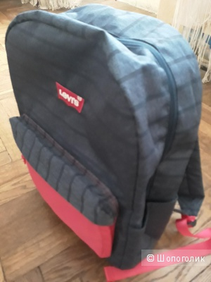Рюкзак Levi's, размер one size