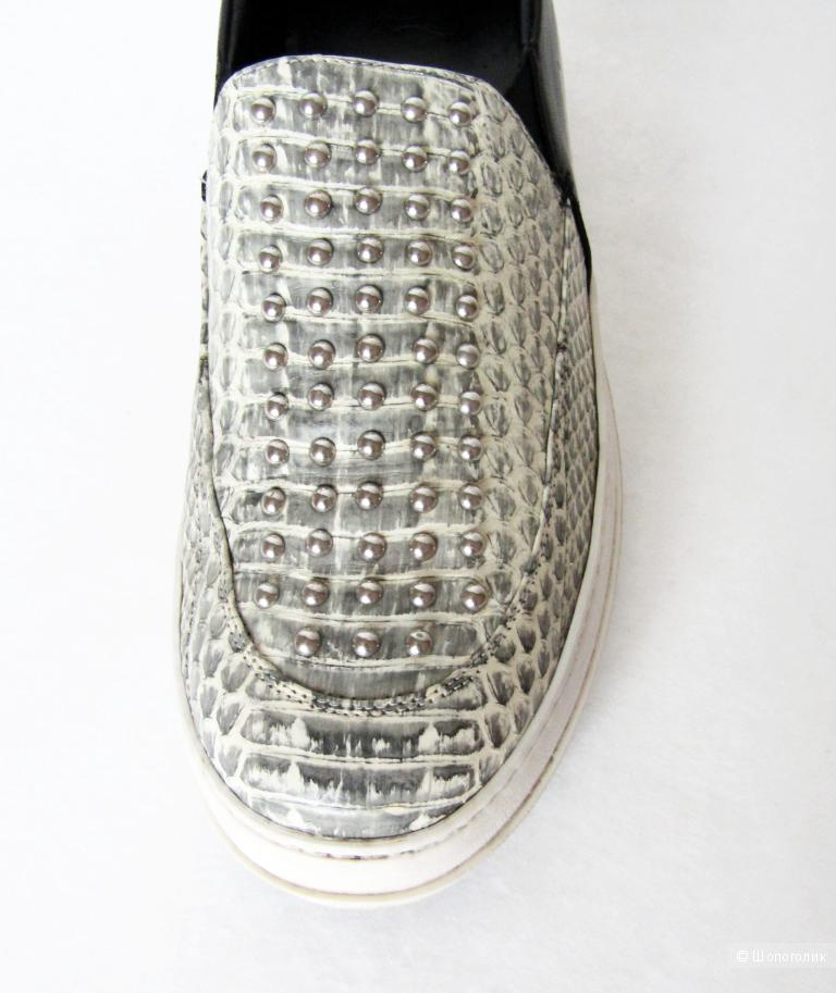 Слипоны McQ – Alexander McQueen размер 40