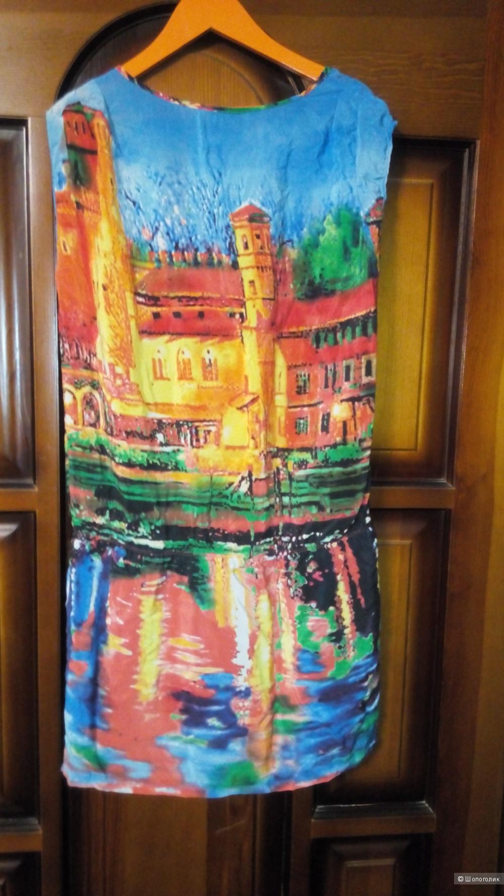 Платье Prada, размер S