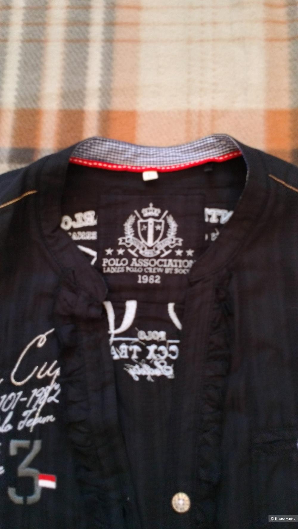 Рубашка Polo Association р.46