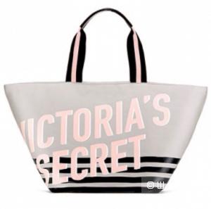 Пляжная сумка VS