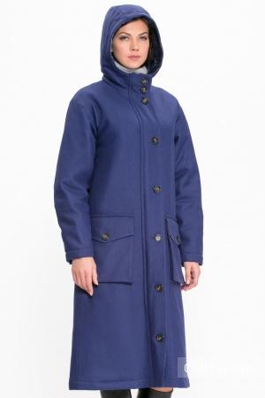 Пальто Cyrille Gassiline, RUS42