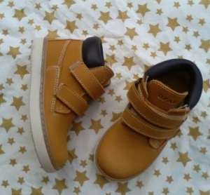 Ботинки для мальчика Dpam 24Размер