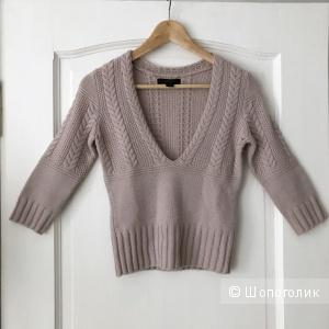 Шерстяной свитер Express, XS