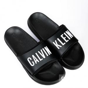 Тапочки сланцы шлепки Calvin Klein размер 37-38