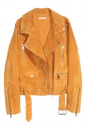 Куртка-косуха H&M, размер 48-50
