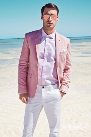 Мужской пиджак: Zara Man, 46-48