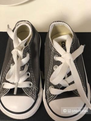 Кеды Converse, 20 размер