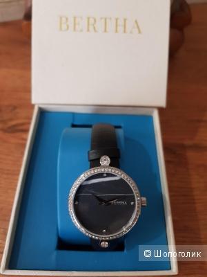 Часы кварцевые, Bertha Women's