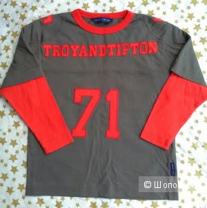 Лонг Troy Tipton на рост 92-98 и 116-122 см