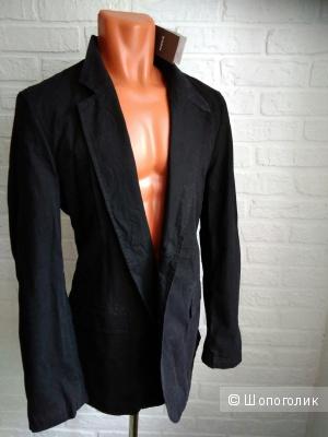 Мужской пиджак - ветровка MEXX, размер 50-52