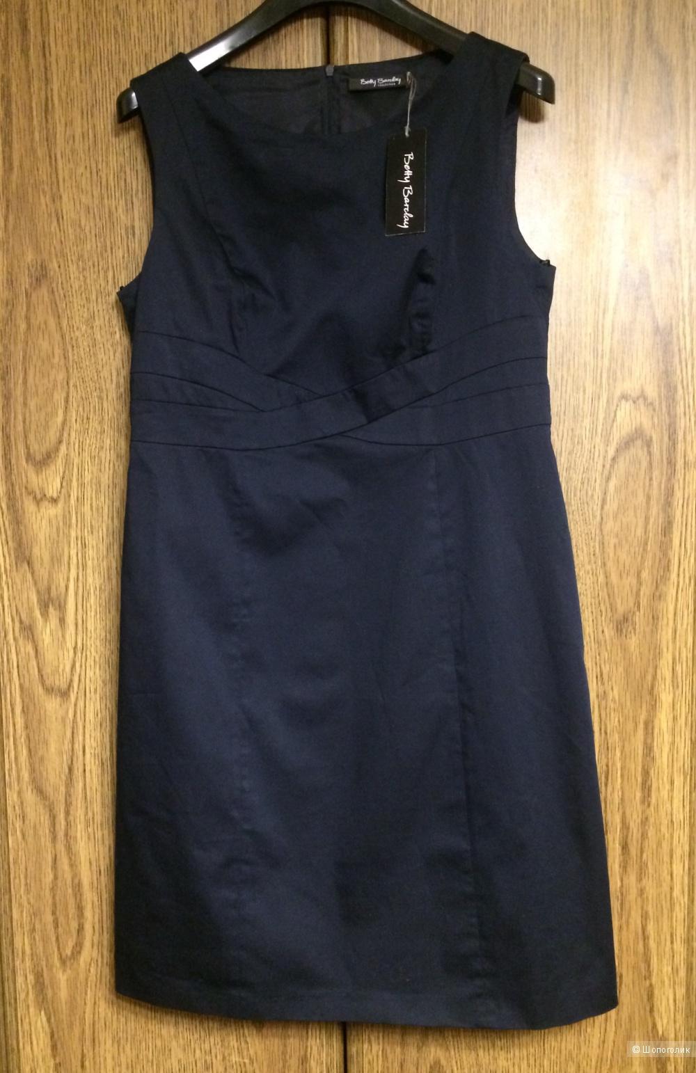 Платье-футляр BETTY BARCLAY размер 48-50, в магазине Другой магазин ... 2507898ecc1