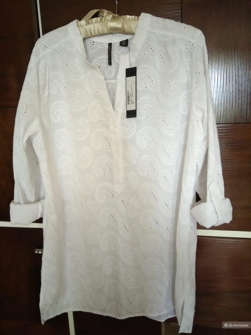 Блуза  ISDA & CO на 52р-р