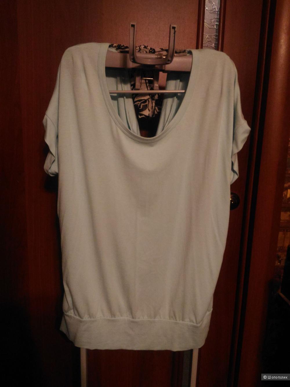 Блузка BODY FLIRT     50-52-54