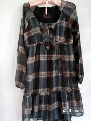 Платье Desigual р. 44~46
