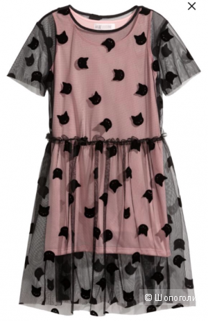Платье H&M , размер  164