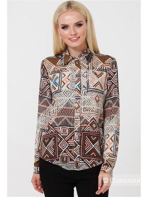 Блузка MARY MEA, размер 42