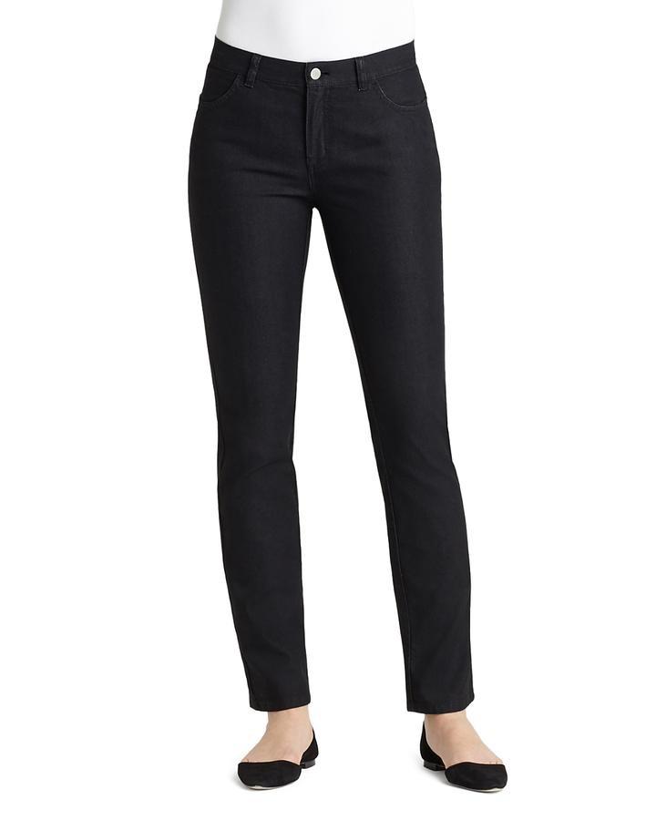 Джинсы Lafayette 148 New York Five Pocket Curvy Jeans Skinny ,48-50р-р