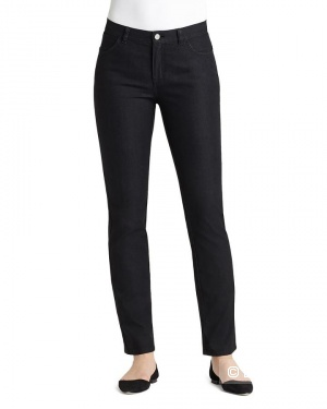 Джинсы Lafayette 148 New York Five Pocket Curvy Jeans Skinny ,48-50р-р