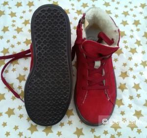 Ботинки для девочки.Primigi 31 размер