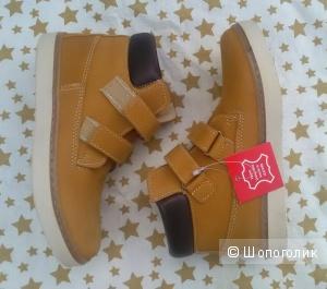 Ботинки Dpam 31 размер