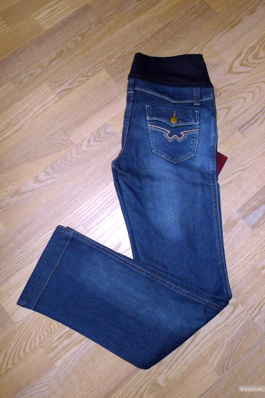 Джинсы для беременных NEW FORM размер S, в магазине Другой магазин ... 7a00599d9f4