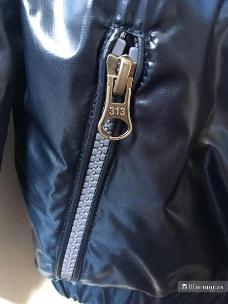 Двухсторонняя куртка-ветровка 313 Tre Uno Tre на 3 года